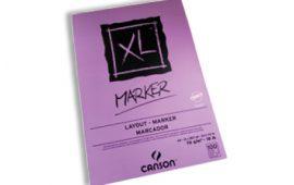 tekenmaterialen marker papier A3 A4