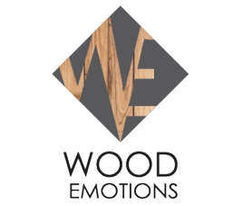 Logo WOOD Emotions