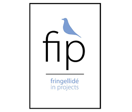 Logo Fip Fringellide in projects