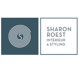 Logo Sharon Roest Interieur & styling