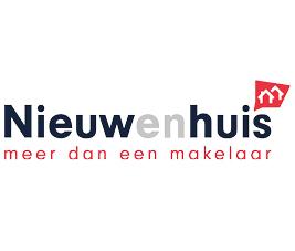Logo Nieuwenhuis meer dan een makelaar