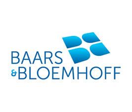 Logo baars & Bloemhoff