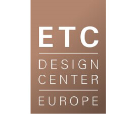 logo ETC design center europe